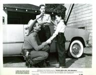 Western Movies - Rodeo King and the Senorita 1951 - Documents et Affiches