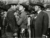Western Movies - Le Mercenaire de minuit (Invitation to a gunfighter) 1964 - Documents et Affiches