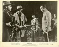 Western Movies - Les Canadiens / L'Escadron rouge (The Canadians) 1961 - Documents et Affiches