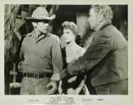 Western Movies - La Fureur des hommes (From hell to Texas) 1957 - Documents et Affiches