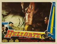 Western Movies - Vallée Ardente (Hellgate) 1952 - Documents et Affiches