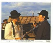 Western Movies - L'or noir de l'Oklahoma (Oklahoma Crude) 1973 - Documents et Affiches