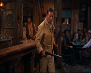 Western Movies - Rio Bravo (Rio Bravo) 1958 - Documents et Affiches