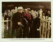 Western Movies - La Poursuite infernale (My darling Clementine) 1946 - Documents et Affiches