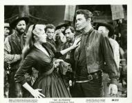Western Movies - Le Convoi maudit (The Outriders) 1950 - Documents et Affiches