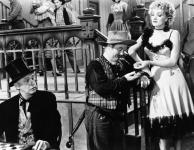 Western Movies - Femme ou démon (Destry Rides Again) 1939 - Documents et Affiches