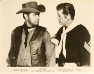 Western Movies - Duel sanglant (Gun fight) 1961 - Documents et Affiches