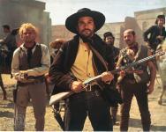 Western Movies - Navajo Joe (Navajo Joe / Joe, el implacable) 1966 - Documents et Affiches