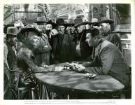 Western Movies - La Femme aux revolvers (Montana Belle) 1948 - Documents et Affiches