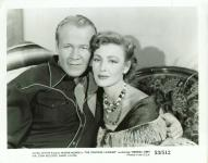 Western Movies - The Fighting Lawman 1953 - Documents et Affiches