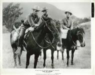 Western Movies - Le Cavalier du Crépuscule (Love Me Tender) 1956 - Documents et Affiches
