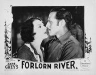 Western Movies - La chasse à l'homme (Forlorn River) 1926 - Documents et Affiches