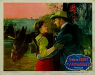 Western Movies - L'Homme du Nevada / Au nom de la loi (The Nevadan / The Man From Nevada) 1949 - Documents et Affiches