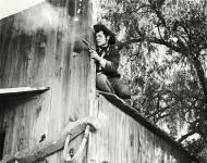 Western Movies - Cinq fusils à l'Ouest / 5 fusils à l'Ouest (Five Guns West / 5 guns West) 1954 - Documents et Affiches