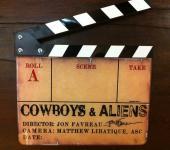 Western Movies - Cowboys & envahisseurs (Cowboys & aliens) 2010 - Documents et Affiches