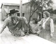 Western Movies - Vigilantes of Boomtown 1947 - Documents et Affiches
