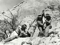 Western Movies - Fort Massacre (Fort Massacre) 1958 - Documents et Affiches