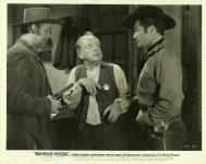 Western Movies - Bandits d'honneur (Bad men of Missouri) 1941 - Documents et Affiches