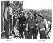Western Movies - Femme de Feu (Ramrod) 1946 - Documents et Affiches