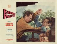 Western Movies - Kansas Pacific 1953 - Documents et Affiches