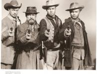 Western Movies - Je te vengerai mon fils (Rebel in Town) 1956 - Documents et Affiches