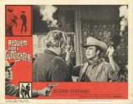 Western Movies - Le Glas du Hors-la-Loi (Requiem for a Gunfighter) 1965 - Documents et Affiches