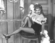 Western Movies - Take Me to Town 1953 - Documents et Affiches
