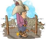 Western Movies - La Vallée de la vengeance (Vengeance Valley) 1951 - Documents et Affiches