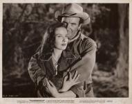 Western Movies - L'Étalon sauvage / Le Cheval indompté (Thunderhoof) 1948 - Documents et Affiches