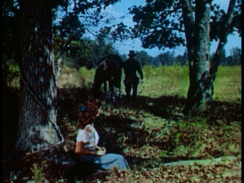Test DVD - Les femmes de Jesse James (Jesse James' Women) 1954 - Western Movies - DVD Z2 Artus Films