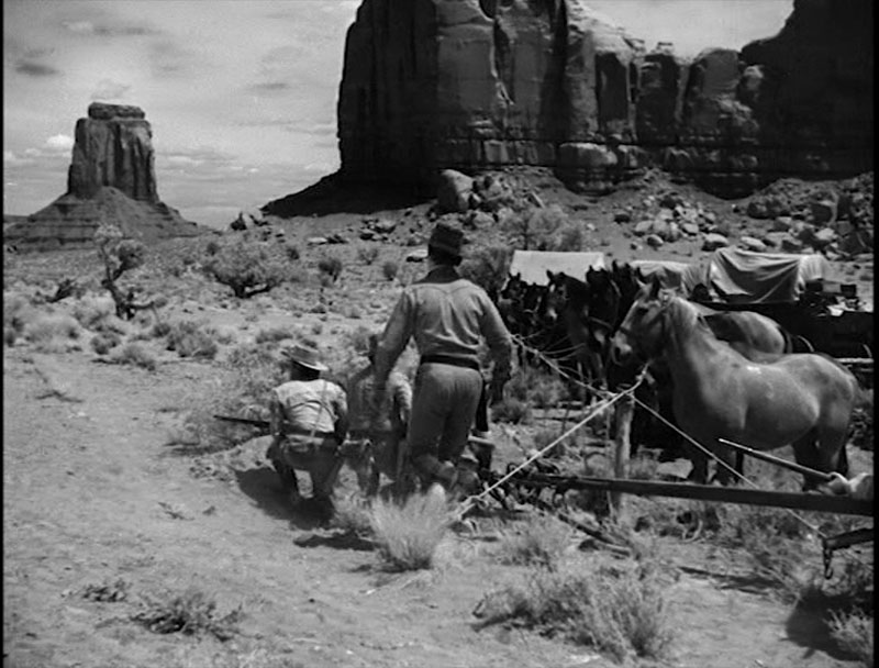 Test DVD - Kit Carson (Kit Carson) 1940 - Western Movies - DVD Z2 ESC Editions