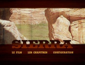 Test DVD - Sierra (Sierra) 1950 - Western Movies - DVD Z2 Universal Pictures